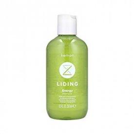 Kemon Liding Energy sampon, 250 ml
