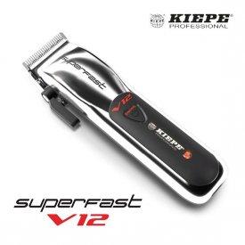 Kiepe Superfast hajvágógép V12 6335