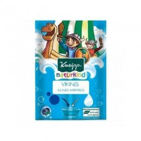 Kneipp Viking habfürdő, 40 ml