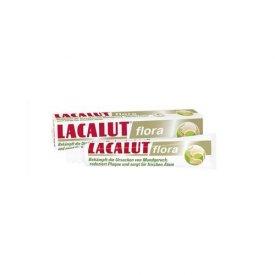 Lacalut Flora fogkrém, 75 ml