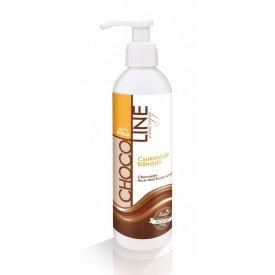 Lady Stella Chocoline Energy csokoládé bőrradír 250 ml