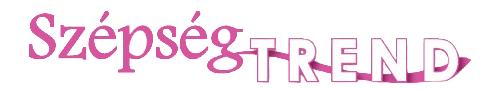 Szépségtrend.hu Webáruház