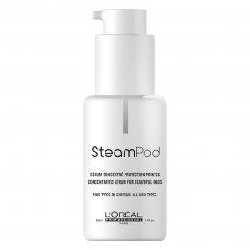Loreal Steampod simító védő szérum, 50 ml