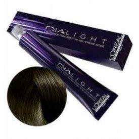 Loreal Dialight tartós hajszínező 4, 50 ml