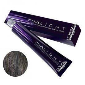 Loreal Dialight tartós hajszínező 6.11, 50 ml