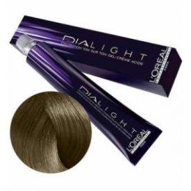 Loreal Dialight tartós hajszínező 6, 50 ml