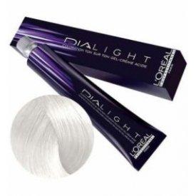 Loreal Dialight tartós hajszínező Clear, 50 ml