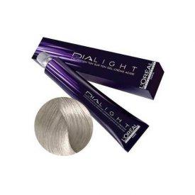 Loreal Dialignt tartós hajszínező 9.01, 50 ml