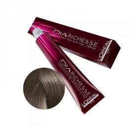 Loreal Diarichesse tartós hajszínező 7.01 Természetes fagyos szőke