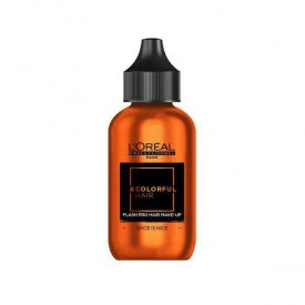 Loreal Professionnel COLORFUL Hair Make up SPICE IS NICE, réz, 90 ml