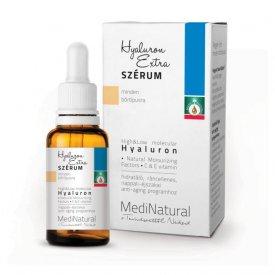 MediNatural Anti Aging Hyaluron extra szérum, 30 ml