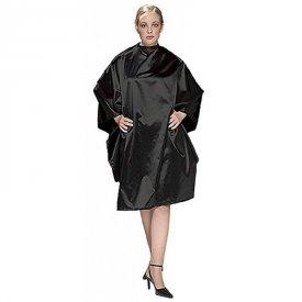 Olivia Garden Allure vízálló kapcsos beterítőkendő, fekete