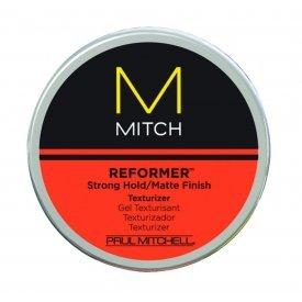 Paul Mitchell Mitch Reformer erős tartású újraformázható paszta, 85 g