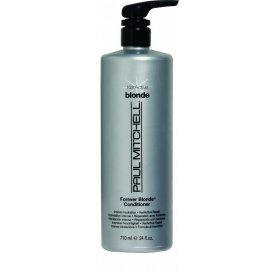 Paul Mitchell Forever Blonde színkiemelő kondicionáló szőke hajra, 710 ml