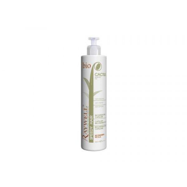 Raywell Bio Cactus Speedy Hair hajszerkezet regeneráló, 250 ml