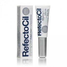 RefectoCil szempilla ápoló és színvédő zselé, 9 ml