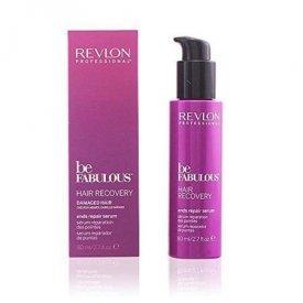 Revlon Be Fabulous hajvégregeneráló szérum, 80 ml