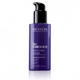 Revlon Be Fabulous Daily Care Volume texturizer vékonyszálú hajra, 150 ml