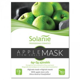 Solanie Alginát Alma növényi őssejt maszk, 8 g