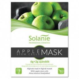 Solanie alginát alma növényi őssejtes maszk, 8 g