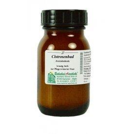 Stadelmann balzsamosszuhar fürdő (ekcéma kezelésére), 100 ml