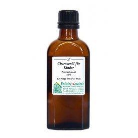 Stadelmann balzsamosszuhar olaj gyerekeknek (ekcéma kezelésére), 100 ml