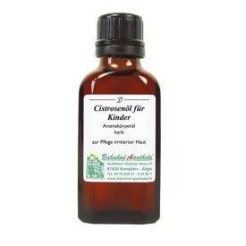 Stadelmann balzsamosszuhar olaj gyerekeknek (ekcéma kezelésére), 50 ml