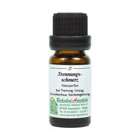 Stadelmann elválásfájdalma-olaj (természetes parfüm jojobaviaszban), 10 ml