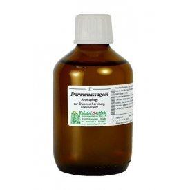 Stadelmann gátmasszázsolaj (a gát rugalmassá tételére, fityma letapadásra), 200 ml