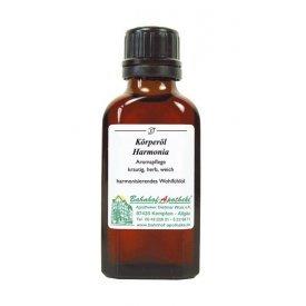 Stadelmann Harmónia testápoló olaj, 50 ml