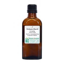 Stadelmann Teafa-hajolaj (fejtetűre), 100 ml