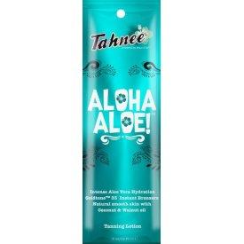 Tahnee Aloha Aloe szoláriumkrém 33x-os bronzosítóval, 15ml