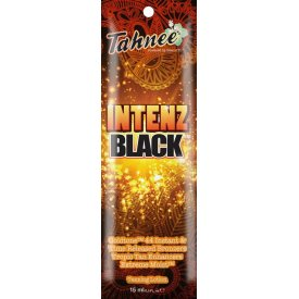 Tahnee Intenz Black szoláriumozás előtti krém, 15ml