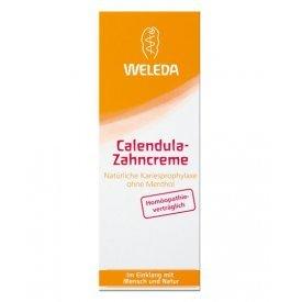 Weleda Calendula fogkrém, 75 ml