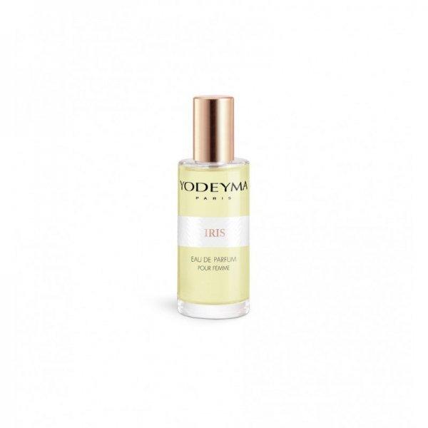 Yodeyma Iris női parfüm, 15 ml TESZTER