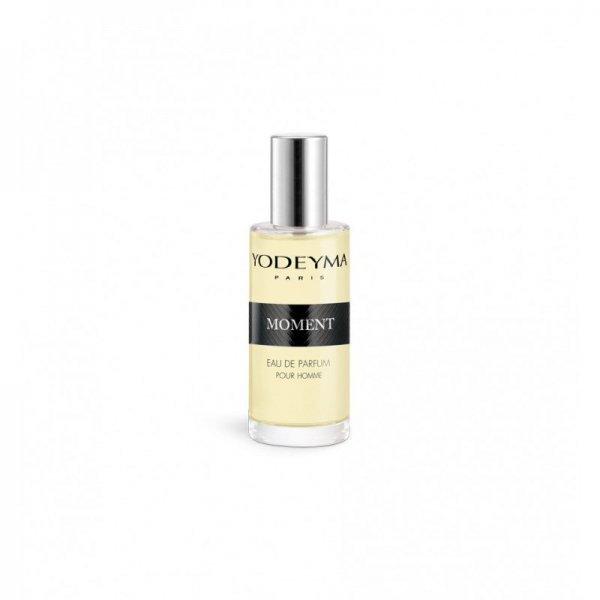 Yodeyma Moment férfi parfüm, 15 ml TESZTER