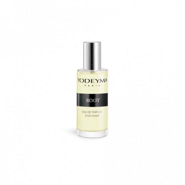 Yodeyma Root férfi parfüm, 15 ml TESZTER