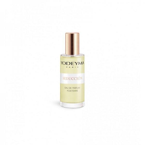 Yodeyma Seducción női parfüm,15 ml TESZTER
