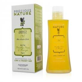 Alfaparf Precious Nature simító olaj hosszú, egyenes hajra, 100 ml