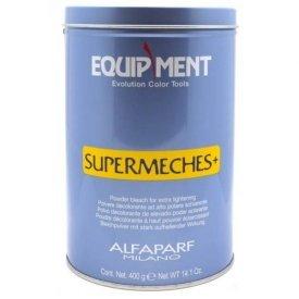 Alfaparf Equipment supermeches szőkítőpor 400 gr