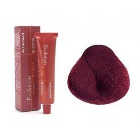 Alfaparf Evolution of the Color CUBE Contrasti melírfesték Rosso Violetto