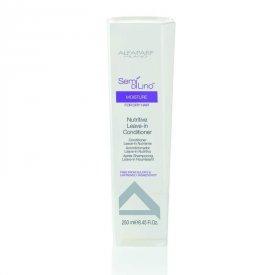 Alfaparf Semi di Lino Moisture Nutritive hajban maradó tápláló kondicionáló, 1 l