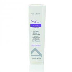 Alfaparf Semi di Lino Moisture Nutritive hajban maradó tápláló kondicionáló, 250 ml