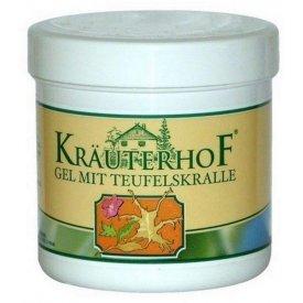 Krauterhof ördögkarom balzsam, 250 ml