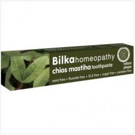Bilka fogkrém homeopátiás Mastiha, 75 ml