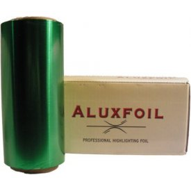 Aluxfoil melírfólia zöld, 50 m