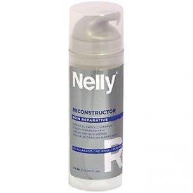 Aqua Nelly hajújraépítő sérült hajra, 150 ml