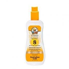 Australian Gold SPF 8 spray 237 ml