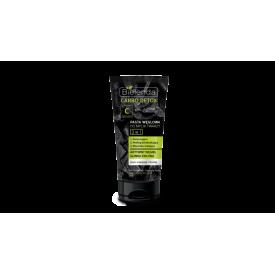 Bielenda Carbo Detox 3in1 arclemosó krém+radír+arcmaszk, 150 g