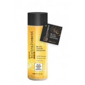 Brelil Biotreatment Beauty 10 az 1-ben luxus test- és hajápoló száraz olaj, 100 ml